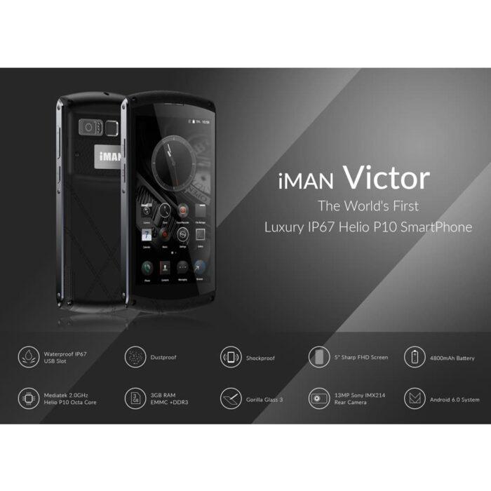 iMAN Victor