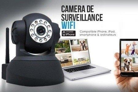 Photo of Sécuriser votre maison avec une caméra IP, sans vous ruiner ?