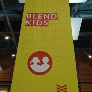 Blend Kids