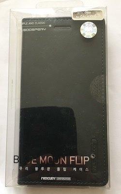 Photo de [Test] Housse Mercury Blue Moon pour Samsung Galaxy S7, belle protection pas cher