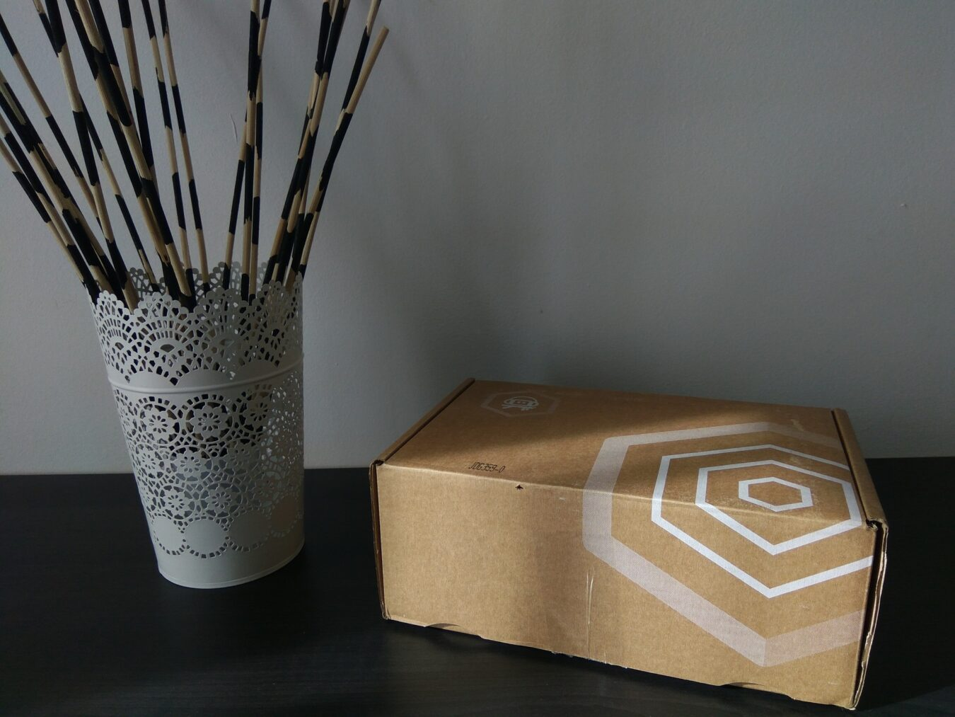 Photo de JDGBOX – Une nouvelle box remplie de surprises !