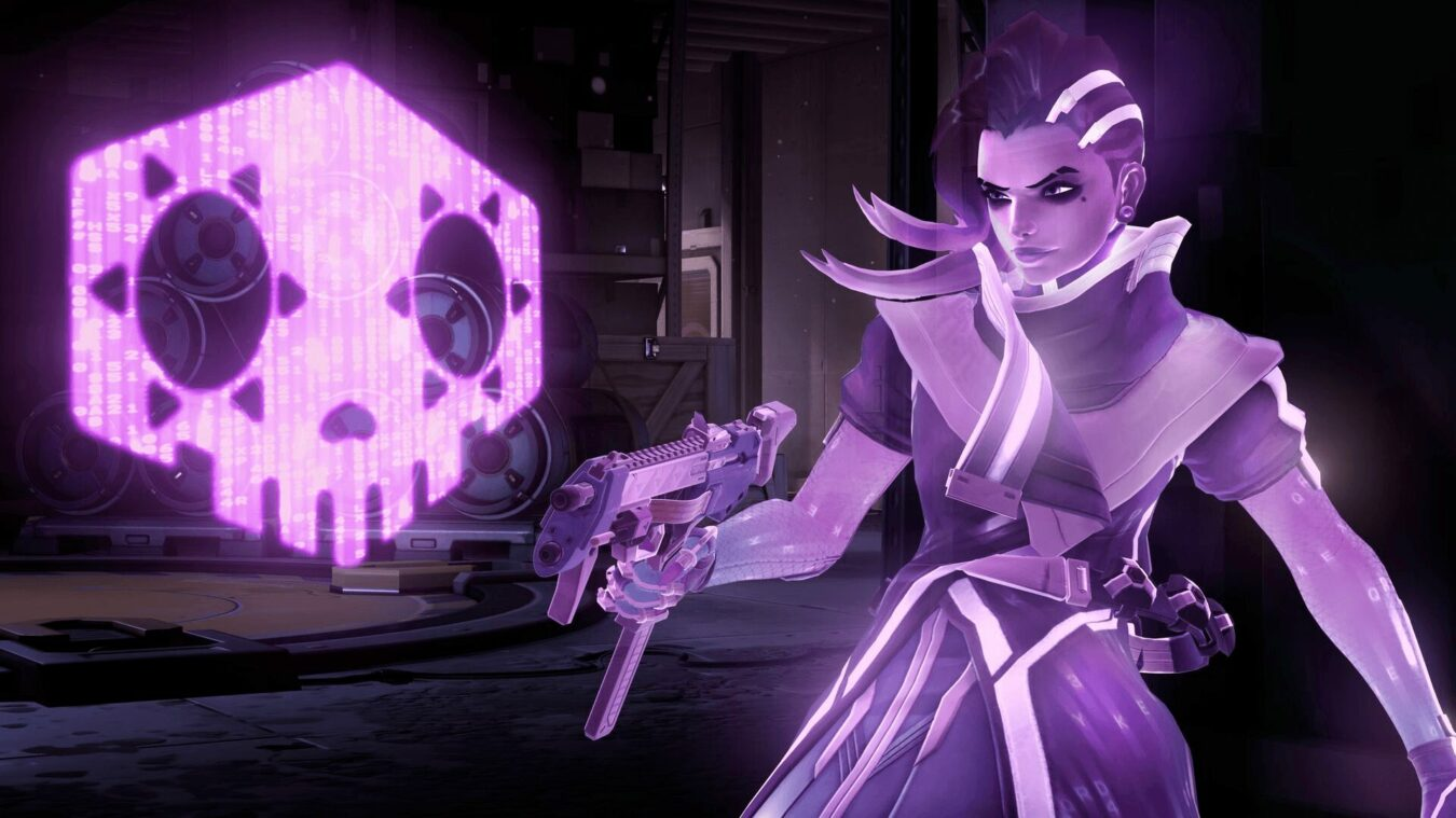 Photo de Overwatch – Sombra, Ecolab et le Mode Arcade enfin disponibles !