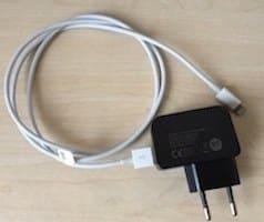 Photo de [Test] Adaptateur USB Secteur EU Olixar Haute Puissance