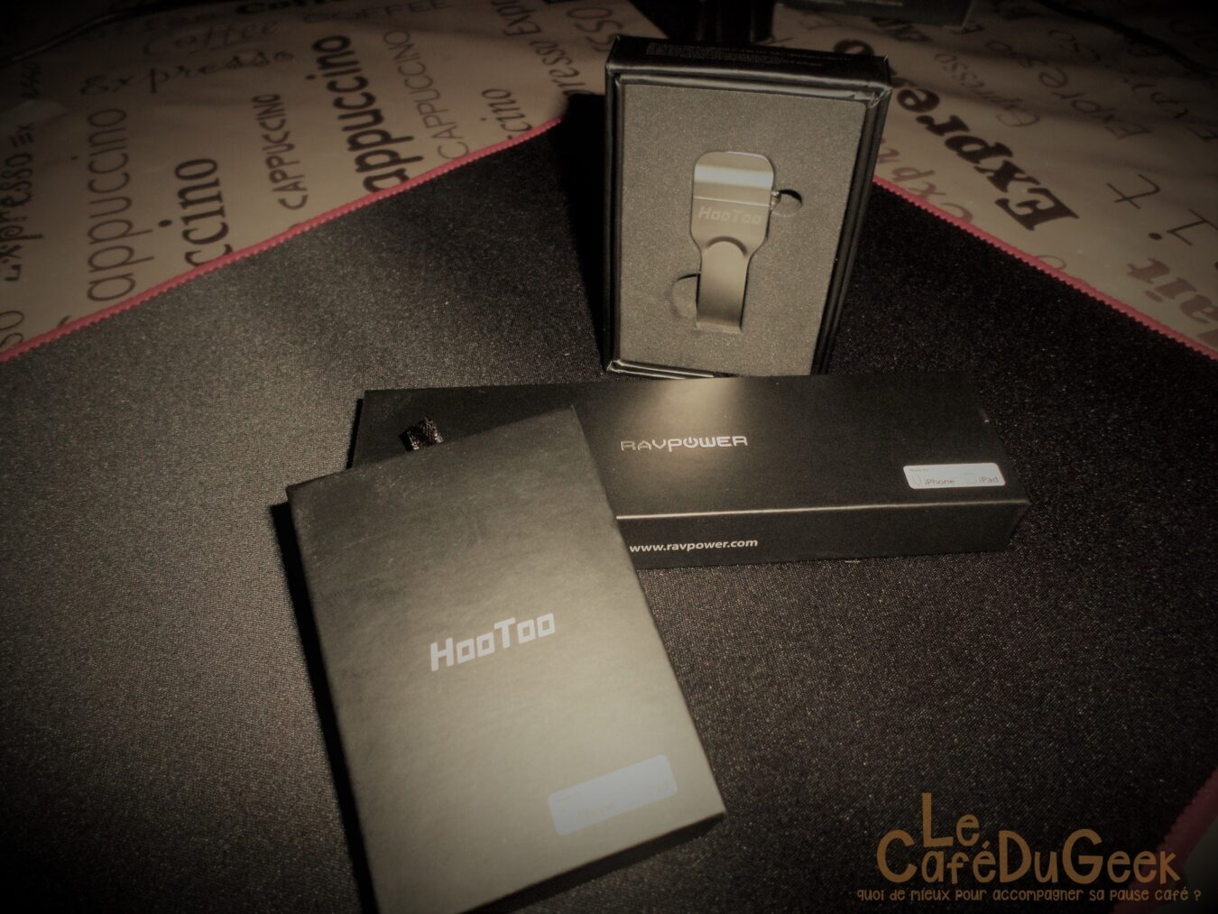 Photo de [TEST] Clés USB-Lightning pour iPhone et iPad