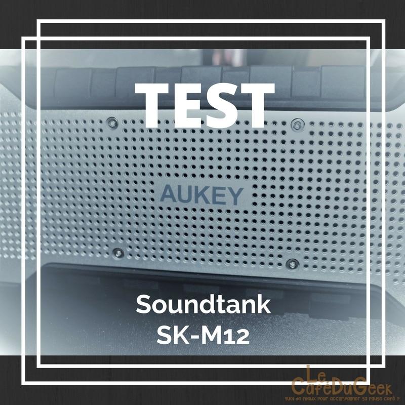 Photo de [TEST] Du très beau et bon son avec Aukey Part.1!