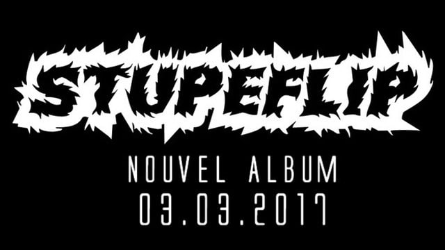 Photo de [NEWS] Stupeflip – Nouvel album !