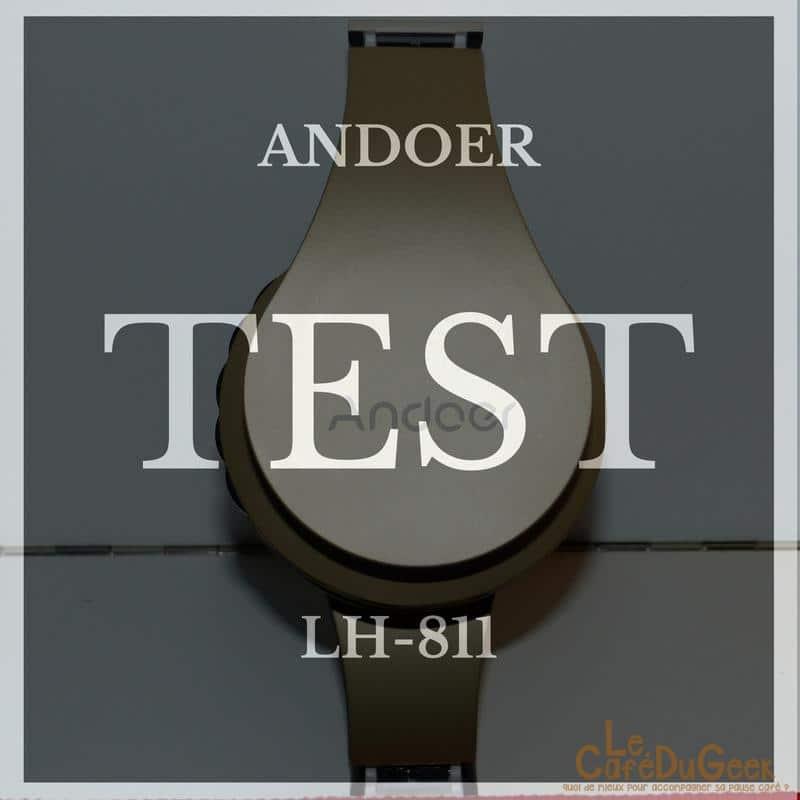 Photo of [TEST] Casque Andoer LH-811, un bon rapport Qualité/Prix.
