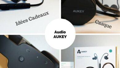 Photo of [NEWS] De l'Audio à Gogo avec les produits Aukey !