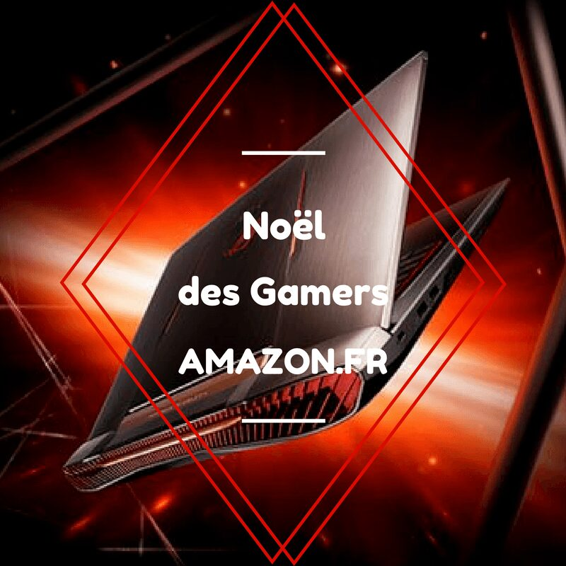 Photo de [Buzz et Clair] Noël des Gamers sur Amazon.fr