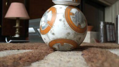 Photo of [TEST] BB-8 de Sphéro – Votre droïde personnel