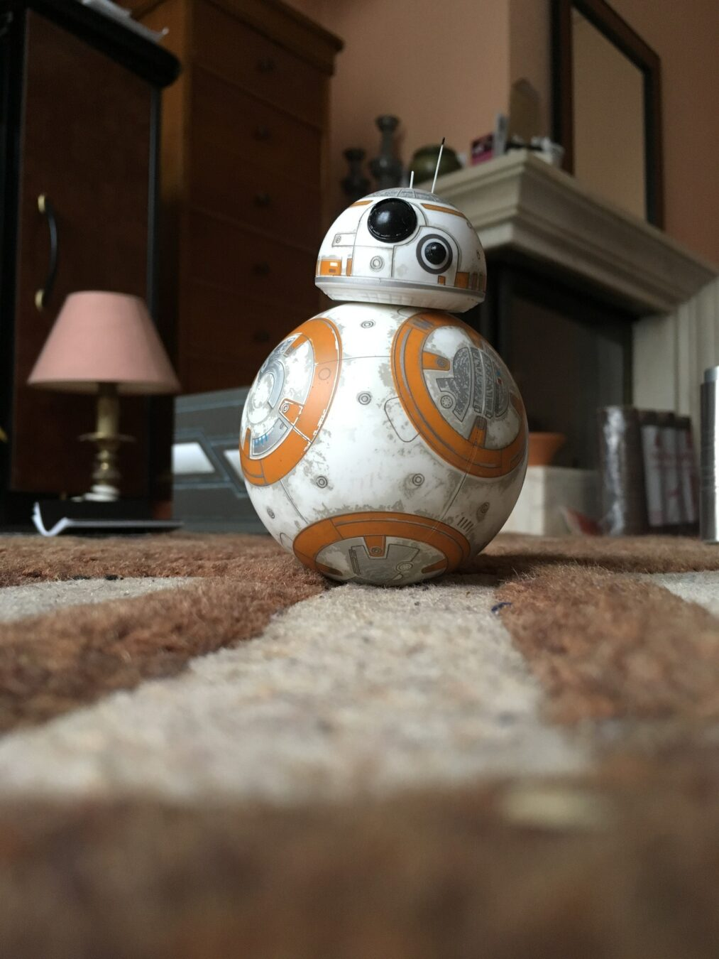 Photo of [TEST] BB-8 de Sphéro – Votre droïde personnel