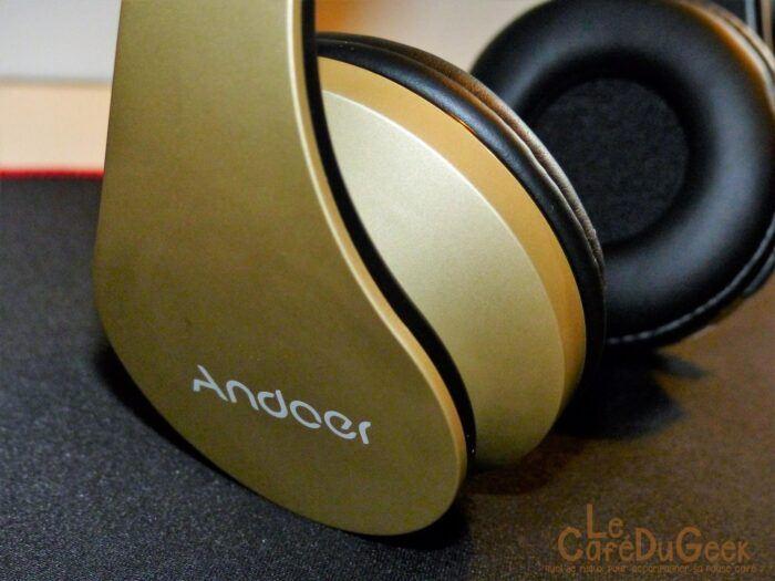 Andoer LH-811