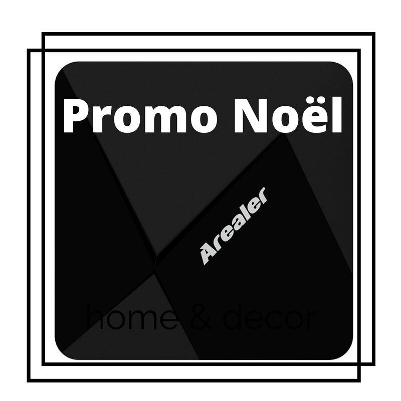 Photo de [PROMO NOEL] sur les produits Arealer testés pour vous !