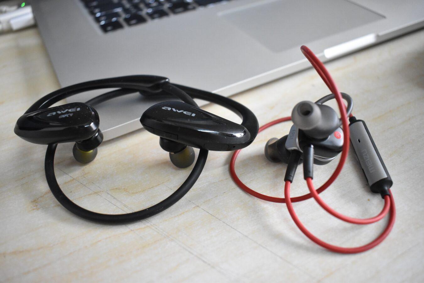 Photo of [TEST/COMPARATIF] Deux paires d'écouteurs bluetooth – Deux utilisations différentes
