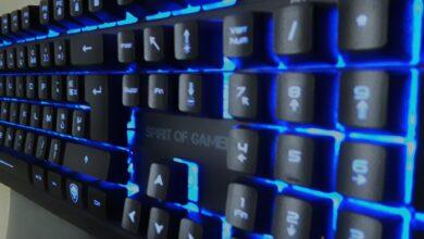 Photo of [TEST] L'Elite K-10, le clavier qui vous donne un esprit de gamer