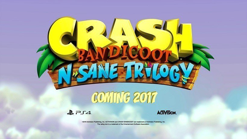 Photo of [Buzz et Clair] Crash Bandicoot The N Sane Trilogy ne sera pas une exclu PS4