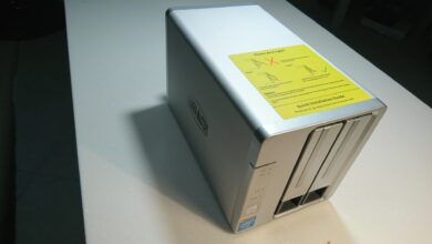 Photo of [TEST] TerraMaster F2-220 | Le NAS abordable perfectible