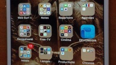 Photo of [Test] Protection d'écran iPhone 7 Plus Olixar en verre trempé anti-UV, une protection étroite