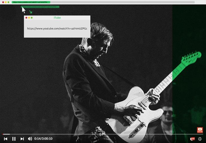 Photo of iTube Studio – Télécharger simplement des vidéos sur Youtube