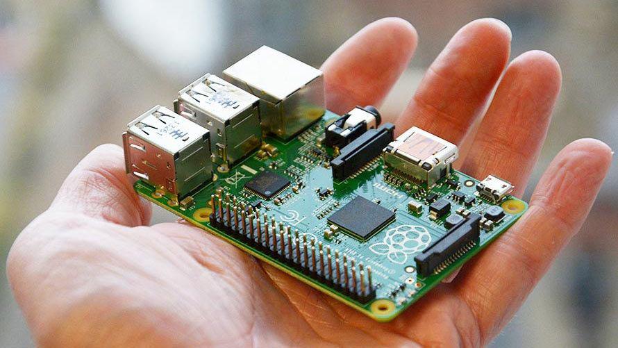Photo de Quand l'intelligence artificielle s'invite sur le Raspberry