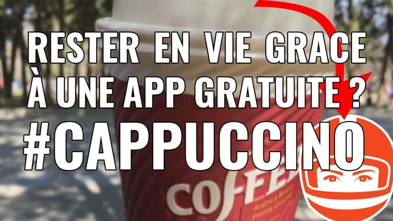 Photo of CETTE APP VOUS SAUVERA LA VIE – MANETTE DE PS4 GRATUITE ! CAPPUCCINO