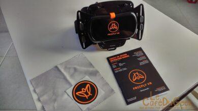 Photo of [TEST] FreeFly VR – Le casque VR mobile dédié au gaming