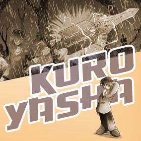Kuro Yasha