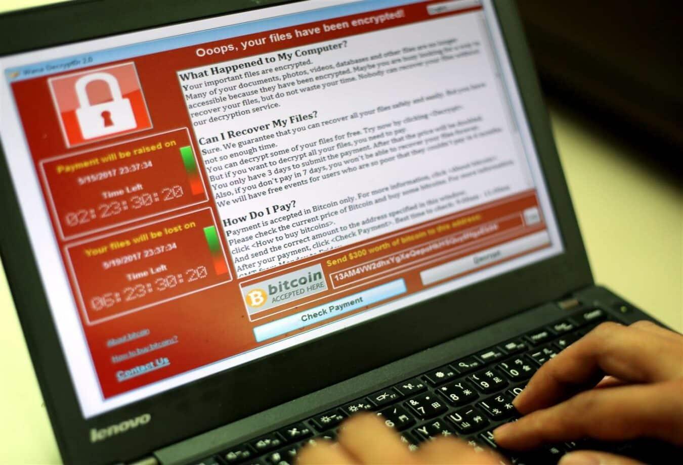 Photo de Une CyberAttaque Mondiale, que s'est-il réellement passé ?
