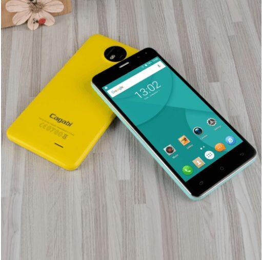 Photo de [TEST] Cagabi One, un téléphone polyvalent à prix réduit