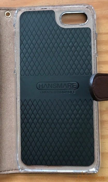 Hansmare