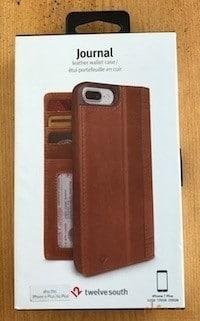 Photo of [Test] L'étui Journal pour iPhone 7 Plus magnifique et pratique et protecteur