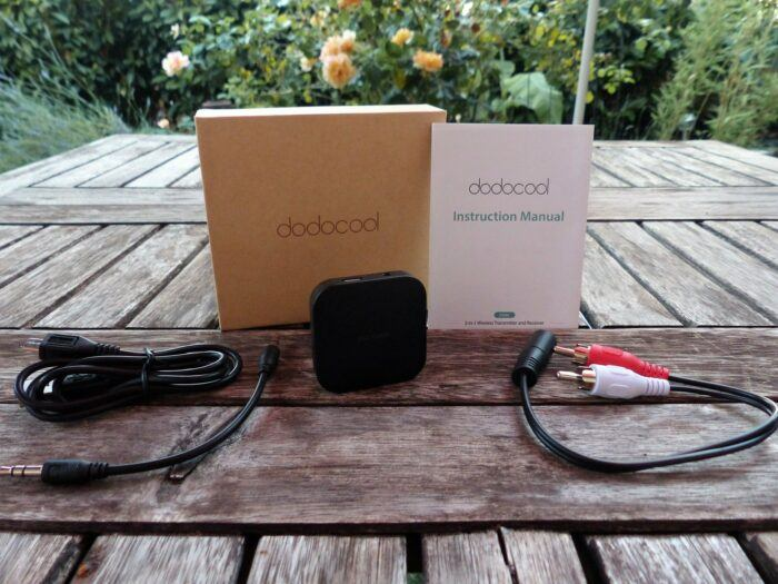 Dodocool Rx-Tx