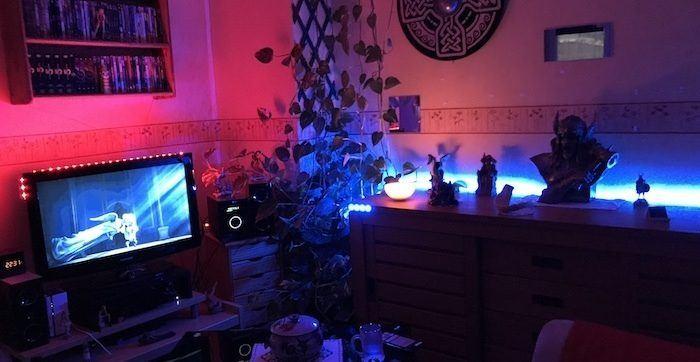LED Kasa