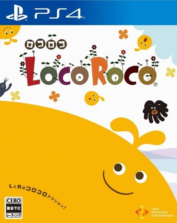 Photo of [Jeu Vidéo] LocoRoco Remastered : Envoûtement de la PSP à la PS4
