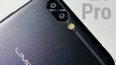 Photo of [TEST] UMIDIGI Z1 Pro, du haut de gamme chinois