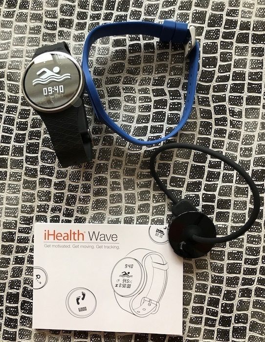 iHealth Wave