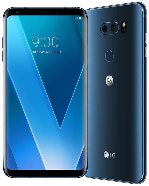 Photo of #IFA2017 LG V30, le nouveau smartphone révolutionnaire