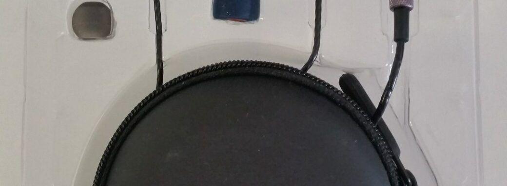 D201G Intérieur boite