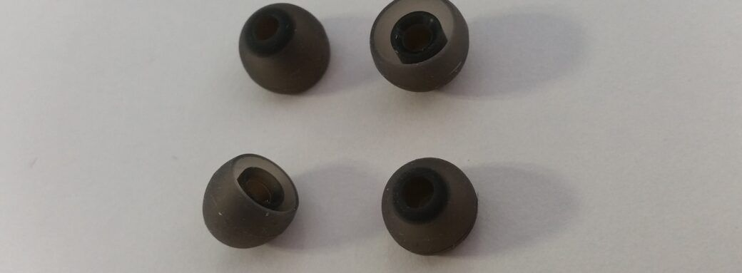 D201G embout silicone