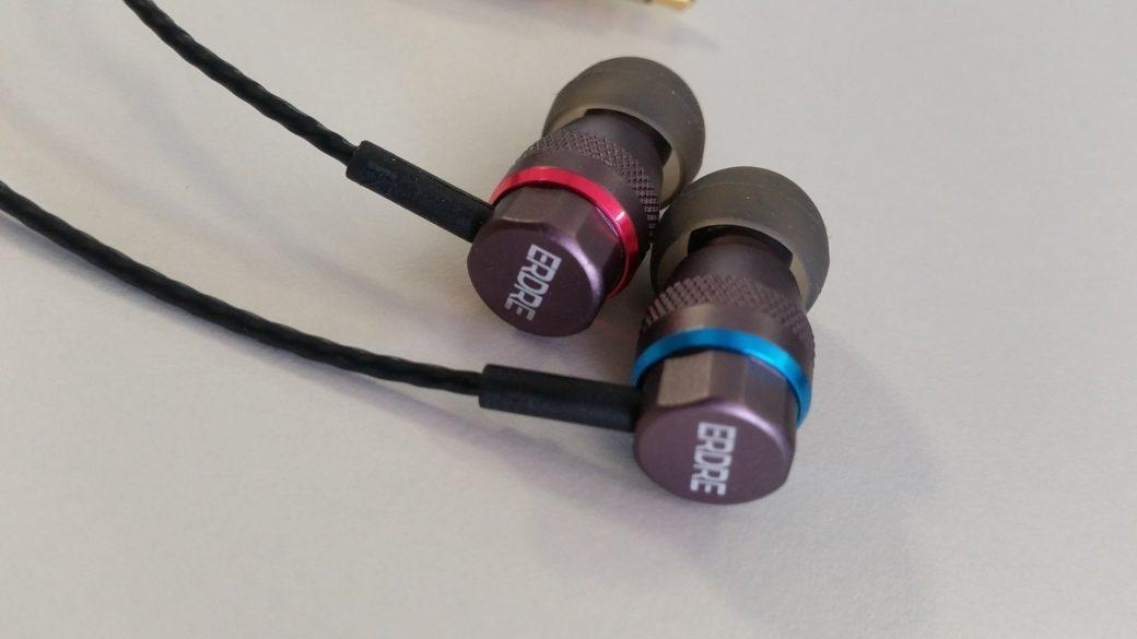Photo of Test – D201G by Erdre : Des écouteurs de qualité pour un prix correct