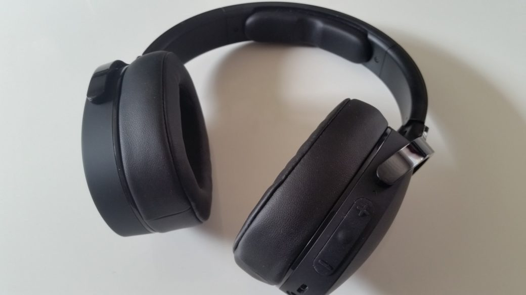 Photo de Test – Hesh 3 : Le nouveau casque sans fil de SkullCandy