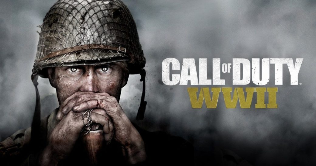 CoD : World War II front