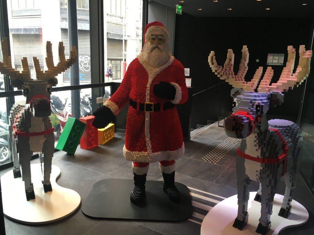 Photo de LEGO va encore prendre tout votre argent à Noël !