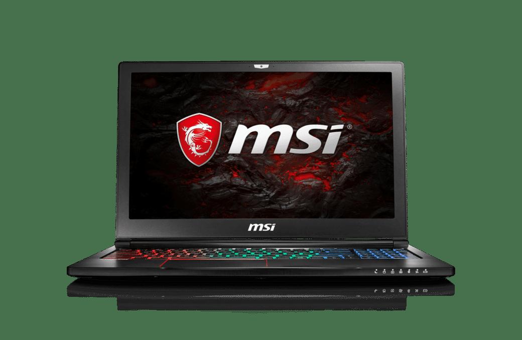 Photo of NEWS – MSI très sobre avec le GS63 7RD Stealth Pro!