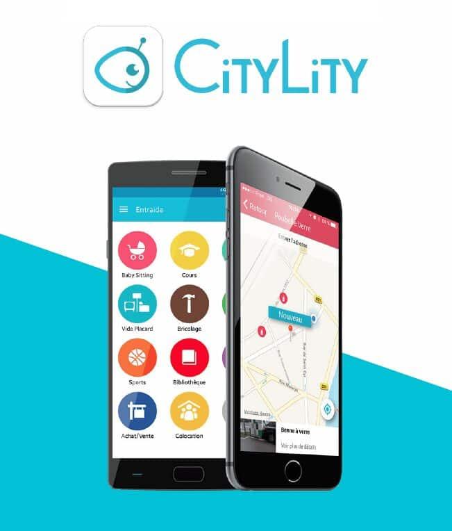 Photo of STARTUP – Citylity : Le Facebook des copropriétés !