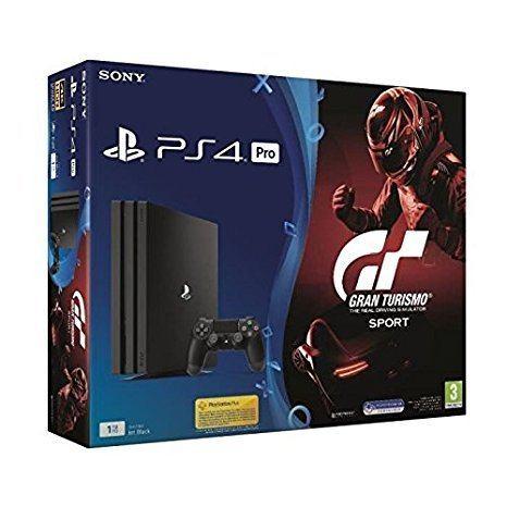Photo de Les Bons Plans du Geek : PS4 Pro à 300€ et bien d'autres – 31 Octobre