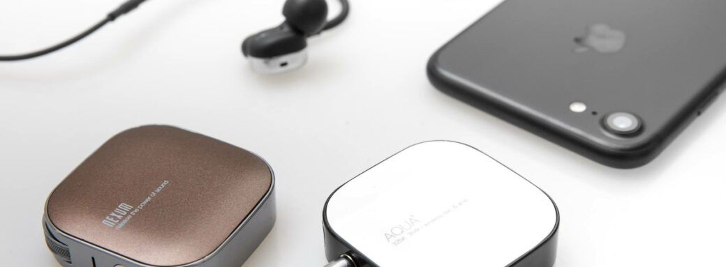 AQUA+ Bluetooth