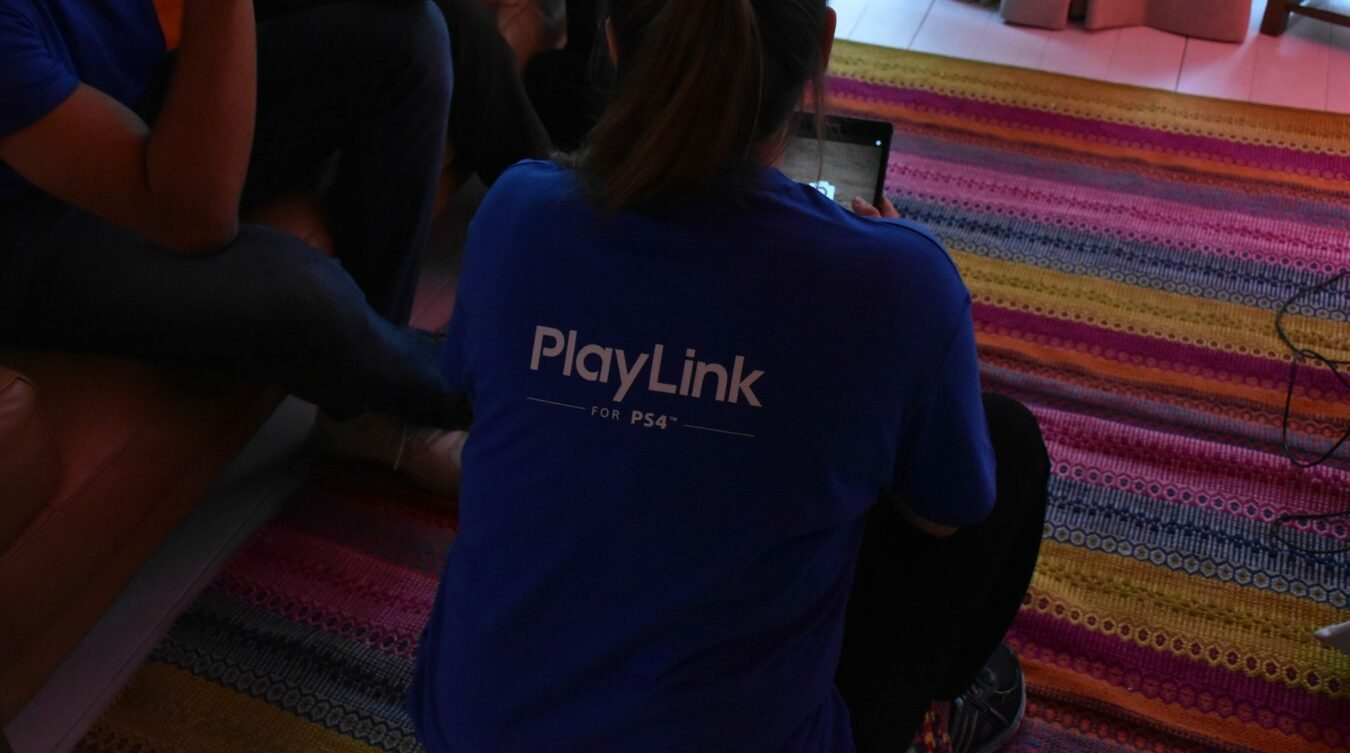 Photo of News – Les jeux PlayLink arrivent sur votre Playstation !
