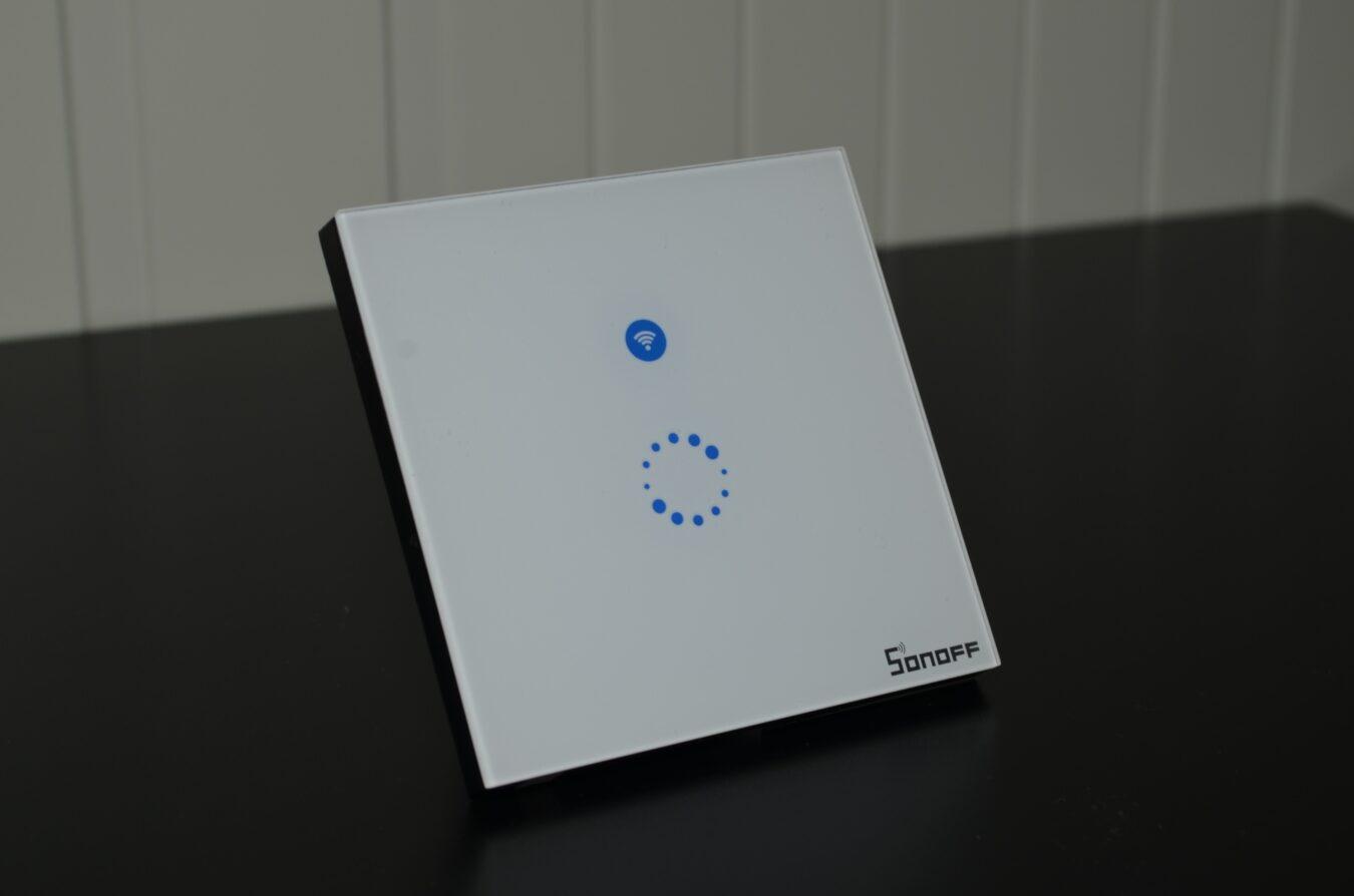 Photo of TEST – Itead Sonoff Touch : Un interrupteur WiFi pour contrôler sa maison