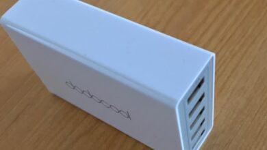 Photo of Test – Chargeur 5 ports USB de Dodocool : La charge en toute sécurité
